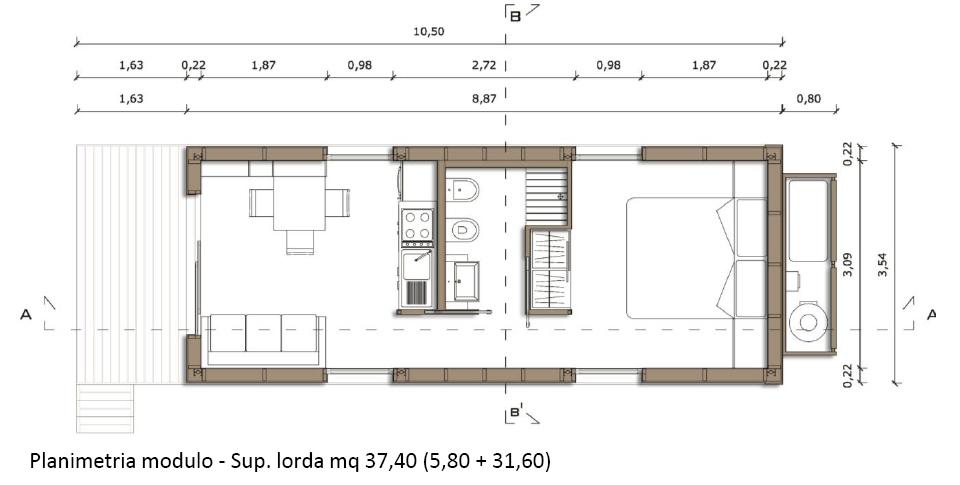Planimetria casa hilow with planimetrie casa for Disegnare planimetria casa online gratis
