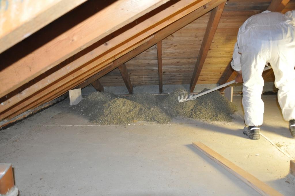 Isolamento tetto e sottotetto equilibrium bioedilizia - Isolare tetto dall interno ...