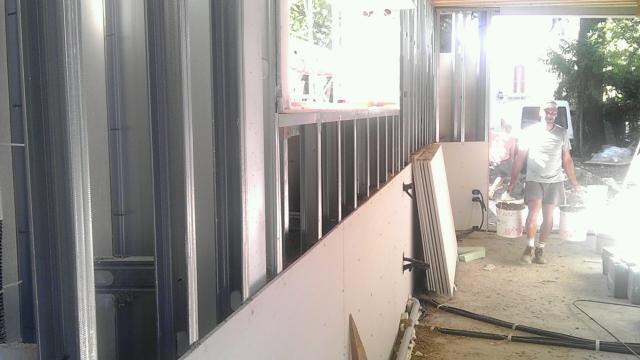 Thiene vi costruzione edificio 2 piani fuori terra for Piani fuoriterra fuori terra
