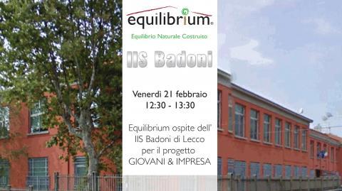 Istituto Badoni - Giovani & Impresa