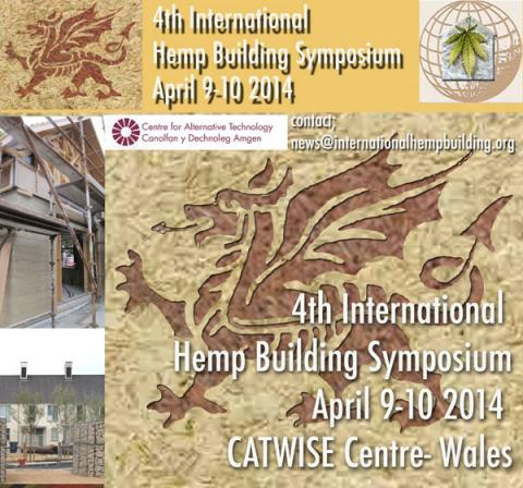 4th International Hemp Building Symposium
