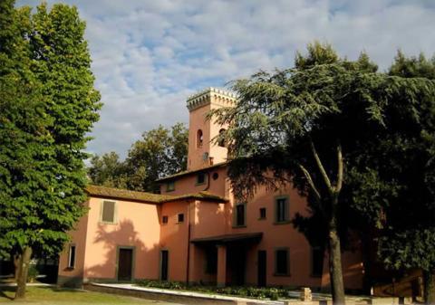 Canapa in Toscana - Torre a Cenaia