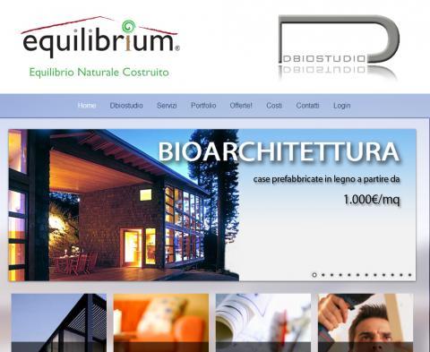 DBiostudio Bioarchitettura