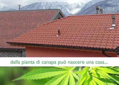 Applicazioni Natural Beton® e Biomattone® in canapa e calce