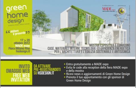 blog bioedilizia green home design