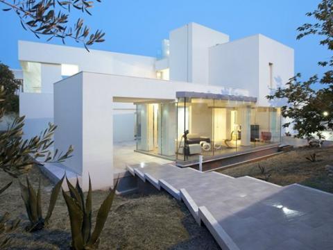 Villa di Gioia - Pedone Working