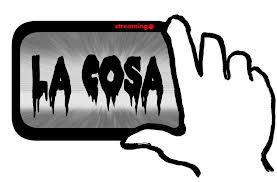 LaCosa - web channel di Beppe Grillo