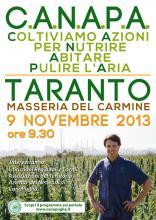CANAPA_Taranto_9 novembre