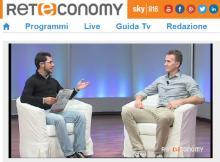 Reteconomy - Intervista a Paolo Ronchetti - Equilibrium