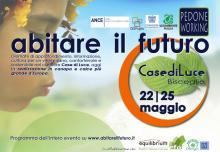 Abitare il Futuro - Bisceglie 22-23-24-25 maggio 2014