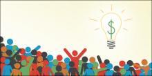 crowdfunding startup