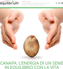 Equilibrium blog Nutraceutica