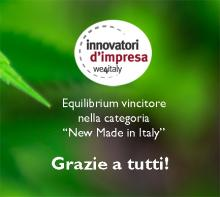 Giovani Innovatori d'Impresa - we4Italy